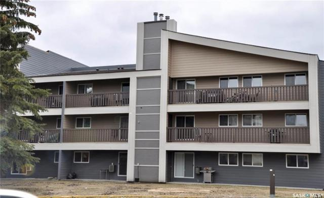 510 Prairie Avenue #731, Saskatoon, SK S7N 2V4 (MLS #SK727638) :: The A Team