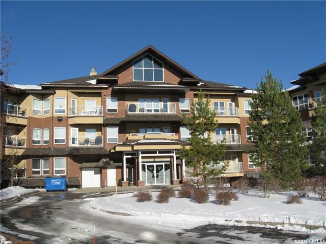 918 Heritage View #317, Saskatoon, SK S7H 4X3 (MLS #SK727771) :: The A Team
