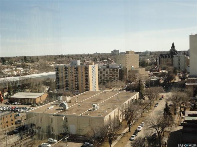 315 5th Avenue N #1701, Saskatoon, SK S7L 5Z8 (MLS #SK727807) :: The A Team