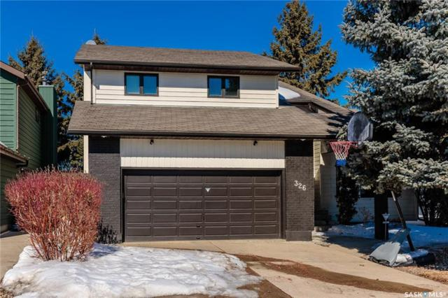 326 Whitewood Road, Saskatoon, SK S7J 4L8 (MLS #SK727840) :: The A Team
