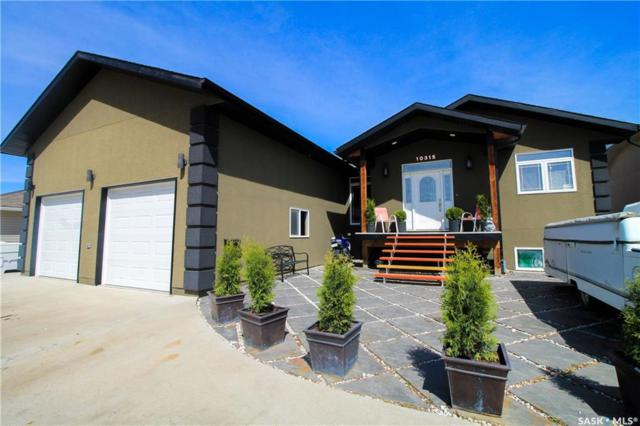 10315 Henderson Drive, North Battleford, SK S9A 3Y3 (MLS #SK729745) :: The A Team