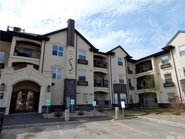 415 Hunter Road 303A, Saskatoon, SK S7T 0J9 (MLS #SK731090) :: The A Team