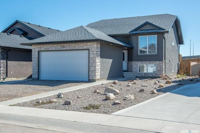 738 Sutter Crescent, Saskatoon, SK S7T 0R4 (MLS #SK731438) :: The A Team