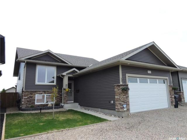 818 Reimer Road, Martensville, SK S0K 0A2 (MLS #SK732183) :: The A Team