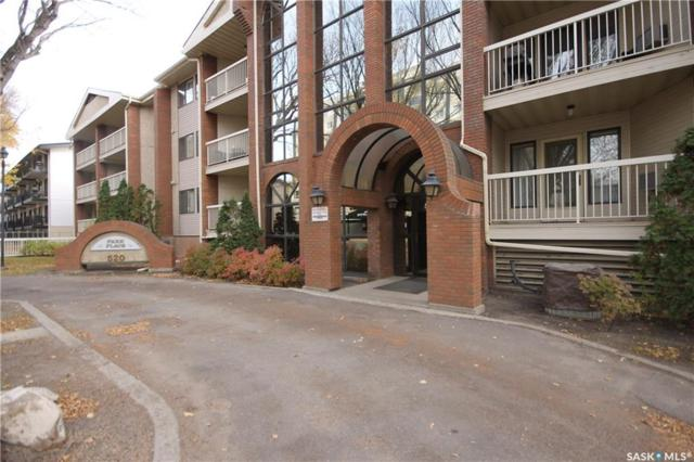 520 3rd Avenue N #210, Saskatoon, SK S7K 2J7 (MLS #SK732266) :: The A Team