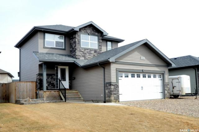 111 Whalley Crescent, Saskatoon, SK S7T 0H9 (MLS #SK732361) :: The A Team