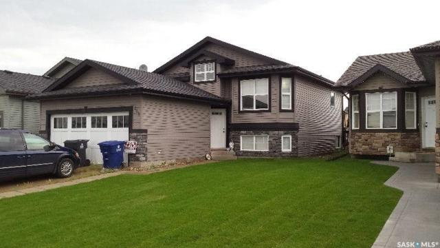 203 Stone Terrace, Martensville, SK S0K 0A2 (MLS #SK732415) :: The A Team