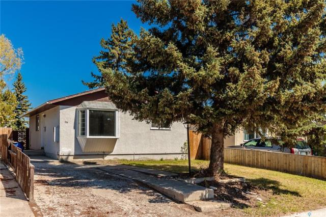 114 Cartier Crescent, Saskatoon, SK S7L 4L7 (MLS #SK732445) :: The A Team