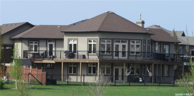 338 Greenfield Terrace, Saskatoon, SK S7R 0B7 (MLS #SK732651) :: The A Team