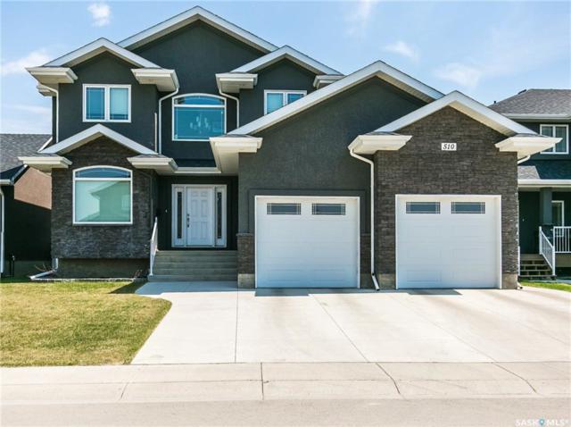 510 Pohorecky Lane, Saskatoon, SK S7W 0J2 (MLS #SK732685) :: The A Team