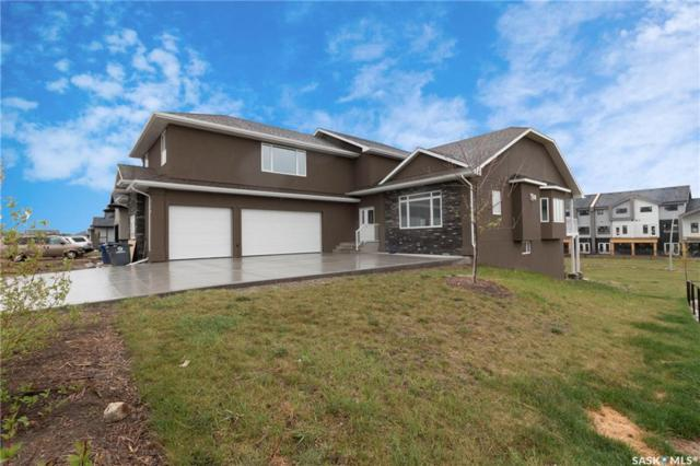 138 Johns Road, Saskatoon, SK S7W 0M8 (MLS #SK732735) :: The A Team