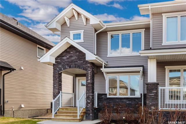 1335 Hunter Road, Saskatoon, SK S7T 0S1 (MLS #SK732961) :: The A Team