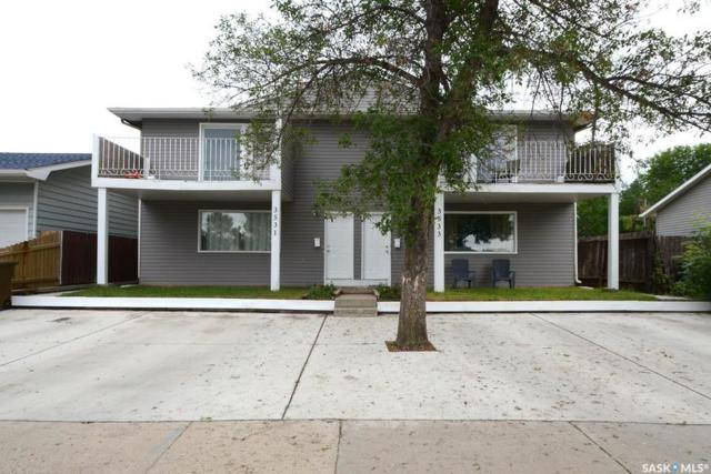3533 Fairlight Drive, Saskatoon, SK S7M 4L6 (MLS #SK733022) :: The A Team