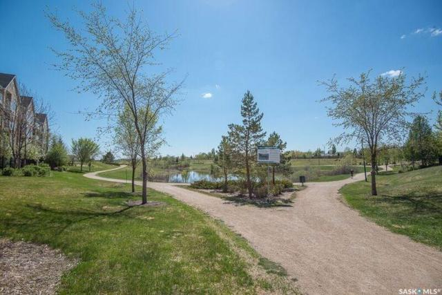 203 Herold Terrace #112, Saskatoon, SK S7V 1H7 (MLS #SK733030) :: The A Team