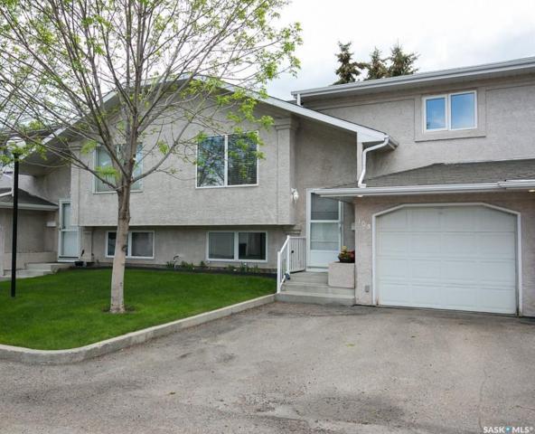 330 La Ronge Road #103, Saskatoon, SK S7K 8B9 (MLS #SK736583) :: The A Team