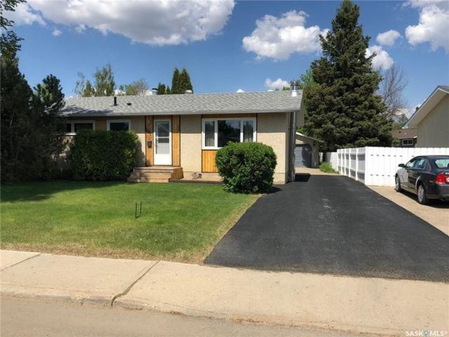 8921 19th Avenue, North Battleford, SK S9A 2V8 (MLS #SK736698) :: The A Team