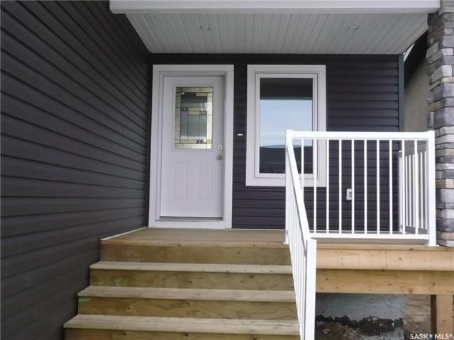 420 Stone Terrace, Martensville, SK S0K 0A2 (MLS #SK736716) :: The A Team