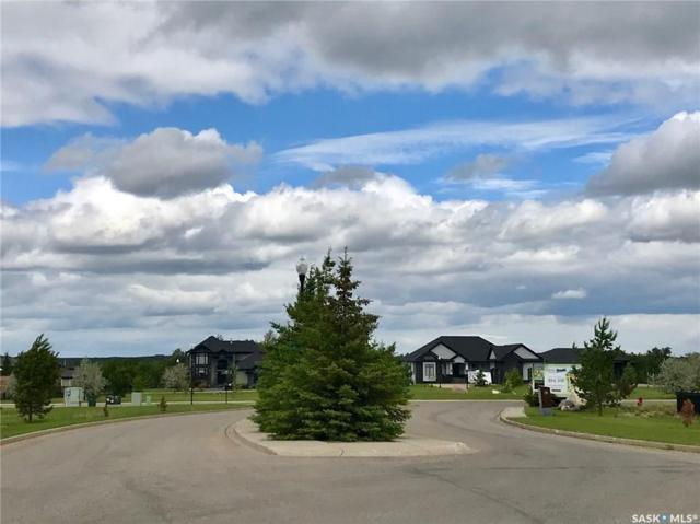 34 Glass Drive, Prince Albert, SK S6X 0A7 (MLS #SK736739) :: The A Team