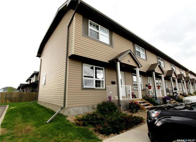 350 Maccormack Road #116, Martensville, SK S0K 0A2 (MLS #SK736896) :: The A Team