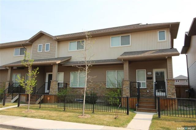 252 Willowgrove Lane, Saskatoon, SK S7W 0H8 (MLS #SK736958) :: The A Team
