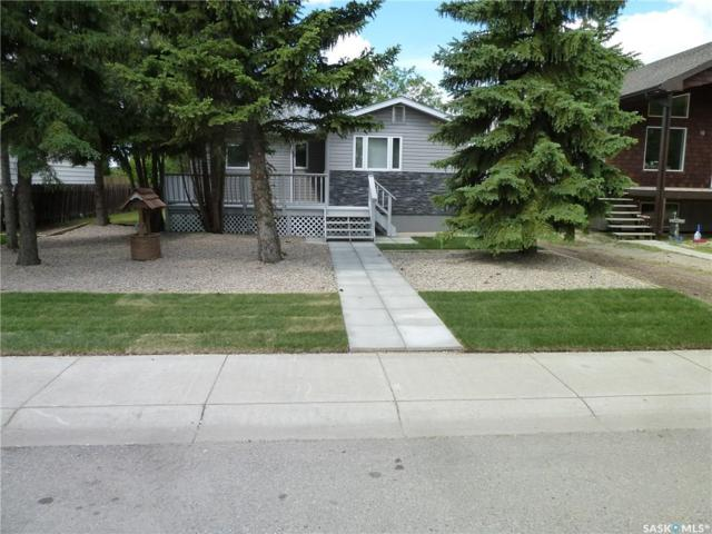 6 4th Avenue N, Martensville, SK S0K 2T0 (MLS #SK737141) :: The A Team
