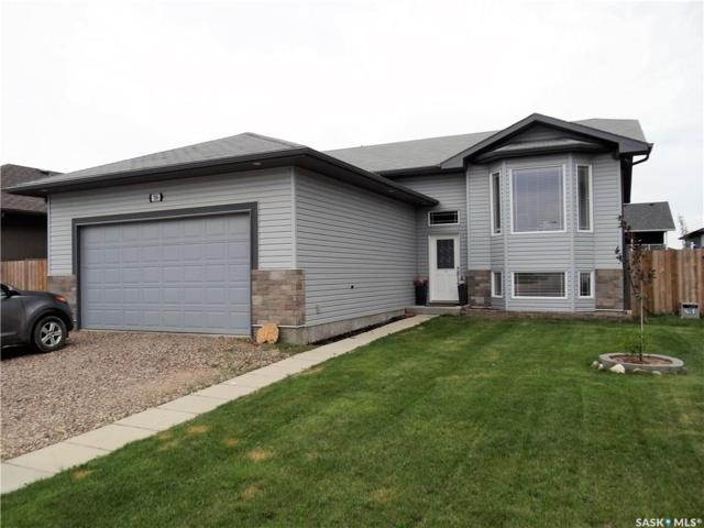 700 6th Avenue S, Martensville, SK S0K 2A0 (MLS #SK737236) :: The A Team
