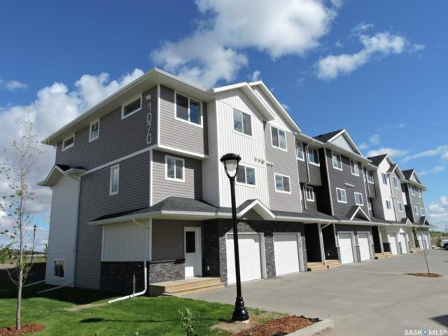 1060 Parr Hill Drive #3, Martensville, SK S0K 2T1 (MLS #SK738900) :: The A Team