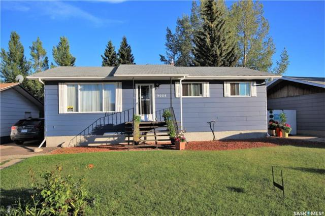 9008 Mitchell Avenue, North Battleford, SK S9A 3J7 (MLS #SK739313) :: The A Team