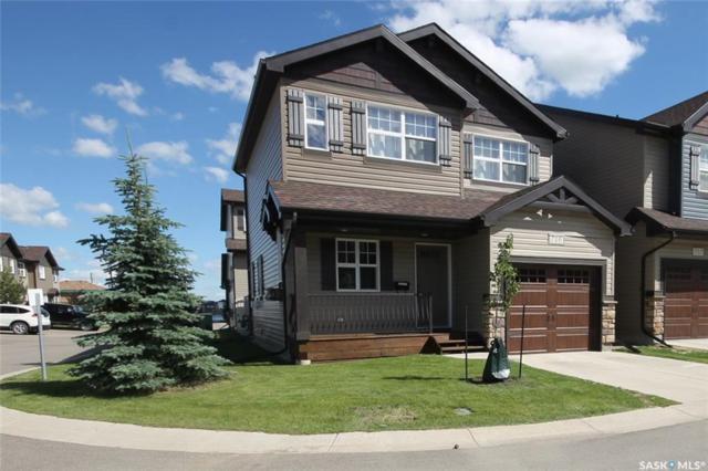 150 Langlois Way #716, Saskatoon, SK S7T 0L3 (MLS #SK739552) :: The A Team