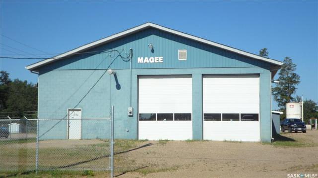 1100 North Industrial Drive, Prince Albert, SK S0J 2N0 (MLS #SK740046) :: The A Team