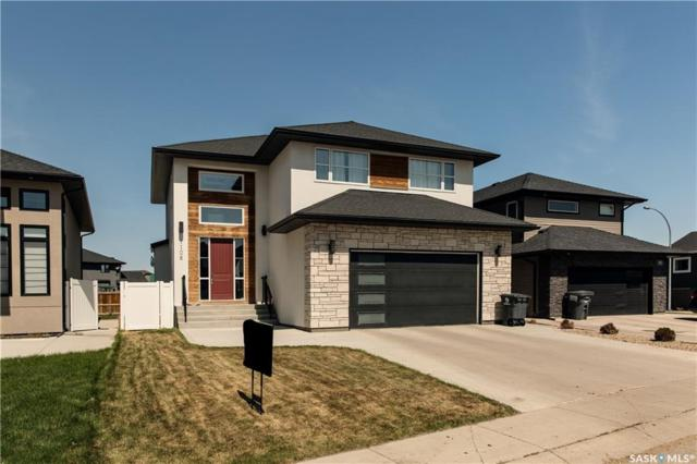1106 Werschner Crescent, Saskatoon, SK S7V 0G8 (MLS #SK740212) :: The A Team