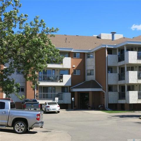 209D Cree Place #134, Saskatoon, SK S7K 7Y9 (MLS #SK740689) :: The A Team