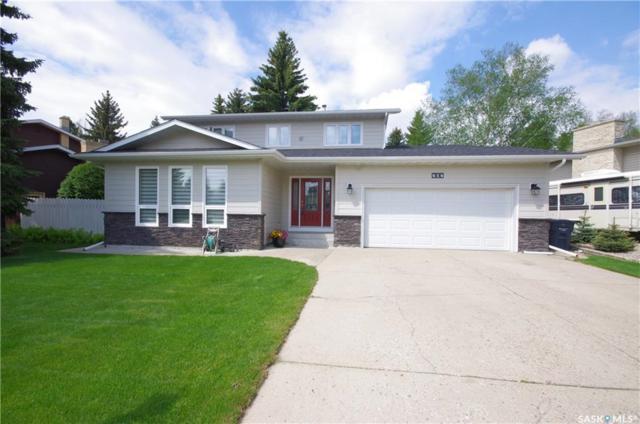 414 Capilano Drive, Saskatoon, SK S7K 4B7 (MLS #SK740944) :: The A Team