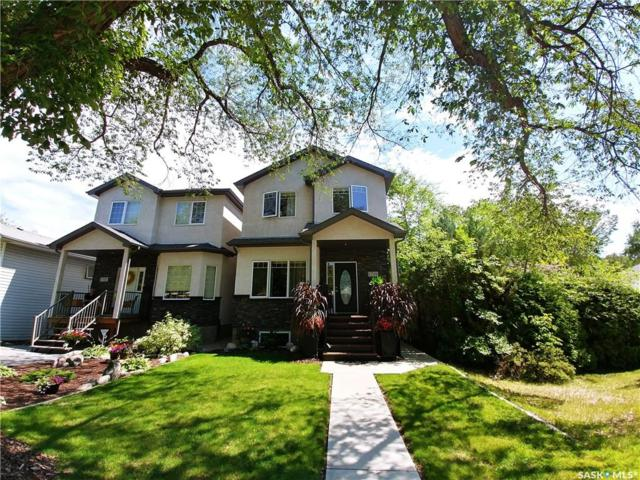 1719 Kilburn Avenue, Saskatoon, SK S7M 0K2 (MLS #SK741044) :: The A Team