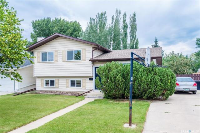 723 Kerr Road, Saskatoon, SK S7N 3S2 (MLS #SK741111) :: The A Team