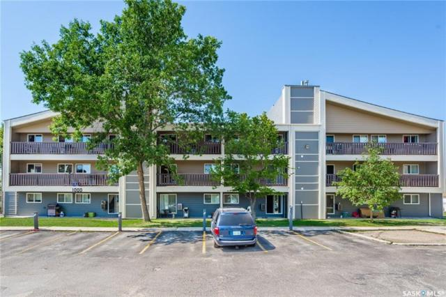 425 115th Street E #1024, Saskatoon, SK S7N 2E5 (MLS #SK741120) :: The A Team