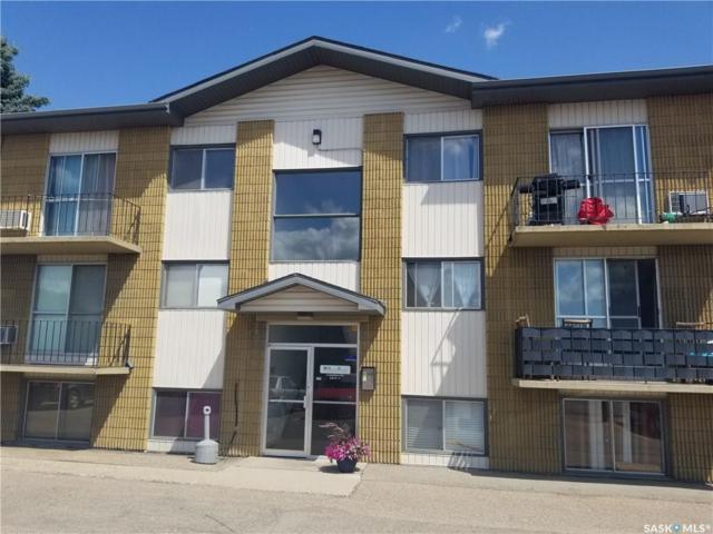 15 Assiniboine Drive #40, Saskatoon, SK S7K 1H1 (MLS #SK741139) :: The A Team