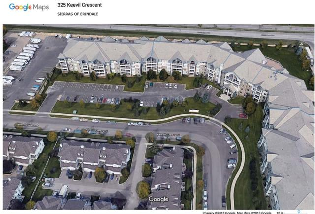 325 Keevil Crescent #413, Saskatoon, SK S7N 4R8 (MLS #SK742910) :: The A Team