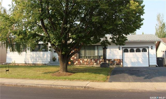 2163 Douglas Avenue, North Battleford, SK S9A 3N8 (MLS #SK744085) :: The A Team