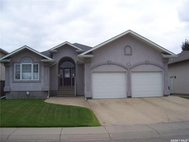 625 Jaspar Place, Prince Albert, SK S6V 8E4 (MLS #SK744495) :: The A Team