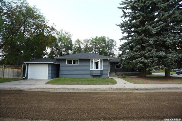 1634 Louise Avenue, Saskatoon, SK S7H 2R4 (MLS #SK745039) :: The A Team