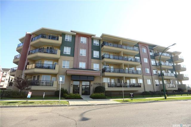 158 Pawlychenko Lane #117, Saskatoon, SK S7V 0C3 (MLS #SK745308) :: The A Team