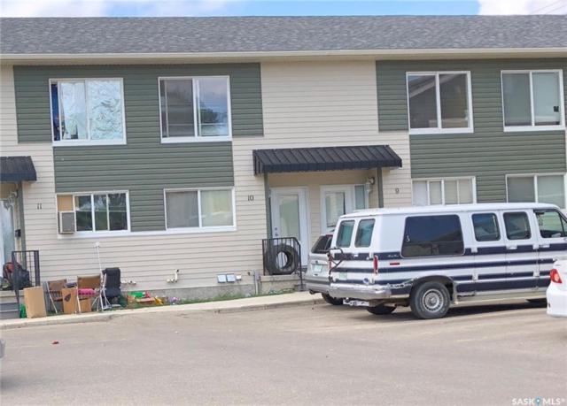 315 N Avenue S #9, Saskatoon, SK S7M 2N2 (MLS #SK745313) :: The A Team
