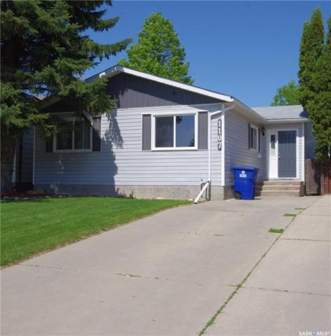 1107 Mccormack Road, Saskatoon, SK S7M 4Y5 (MLS #SK745739) :: The A Team