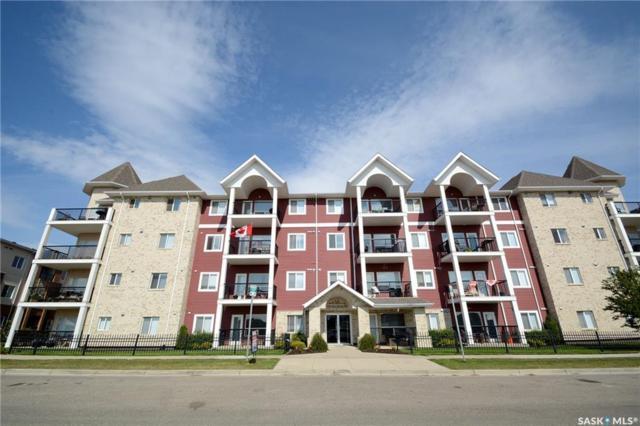 150 Pawlychenko Lane #211, Saskatoon, SK S7V 0B4 (MLS #SK746056) :: The A Team