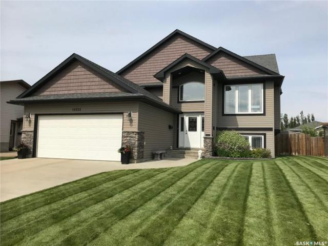 10321 Henderson Drive, North Battleford, SK S9A 3Y9 (MLS #SK746150) :: The A Team