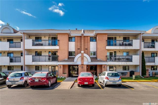 201 Cree Place #301, Saskatoon, SK S7K 7Z3 (MLS #SK746301) :: The A Team