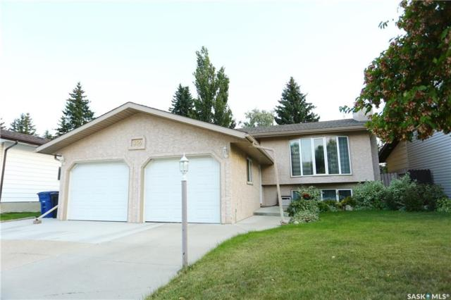 354 Candle Crescent, Saskatoon, SK S7K 5A6 (MLS #SK746475) :: The A Team