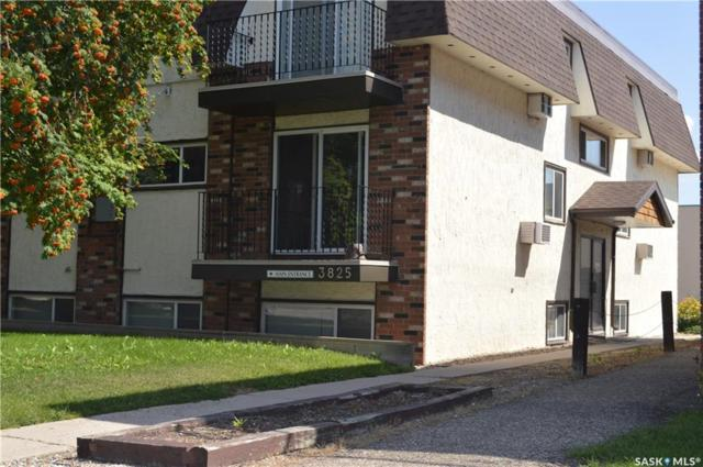 3825 Luther Place #1, Saskatoon, SK S7H 4B1 (MLS #SK746715) :: The A Team