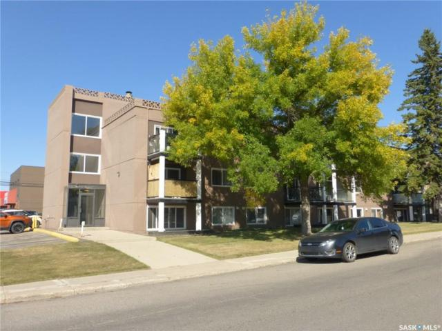 2707 7th Street E #32, Saskatoon, SK S7H 1A7 (MLS #SK746802) :: The A Team